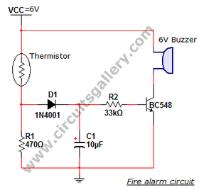 5661873?281 simple electronic projects(6) student zone fire alarm circuit diagram at mifinder.co